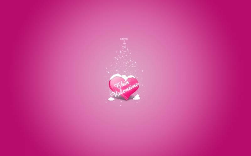 Красное сердце.Романтические фоны